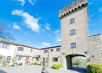 Thumbnail 4 bed town house for sale in Shepherd Street, Greenmount, Bury, Lancashire