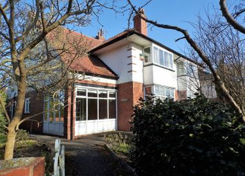 Thumbnail 5 bed semi-detached house for sale in Queensway, Penwortham, Preston