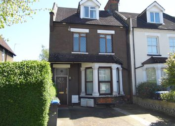 Thumbnail 1 bed duplex for sale in St Marks Road, Bush Hill Park