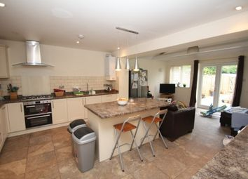Thumbnail 4 bed detached house to rent in Bristol Road, Chippenham