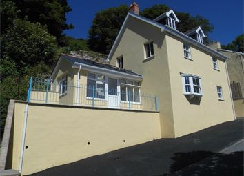 Thumbnail 3 bed detached house for sale in Laurel House, Goodwick, Pembrokeshire