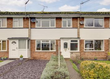 Thumbnail 3 bed terraced house for sale in Dedmere Court, Marlow