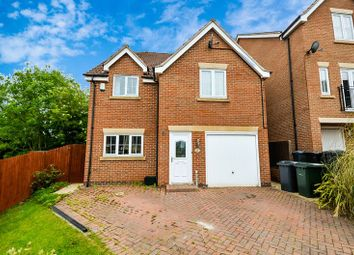 Thumbnail 5 bed detached house for sale in 27 Blackthorn Close, Nottingham