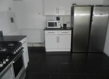 Thumbnail 7 bed property to rent in Bonville Terrace, Brynmill, Swansea