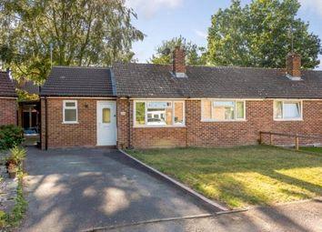 Thumbnail 3 bedroom bungalow for sale in Regent Close, Fleet