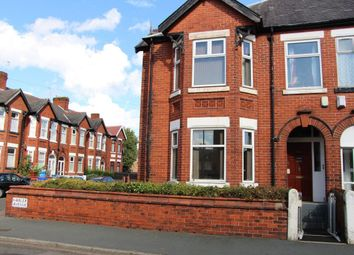 Thumbnail 5 bed property to rent in Harley Avenue, Manchester