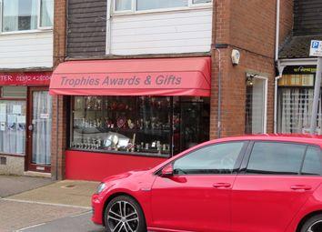 Thumbnail Retail premises to let in Whipton Village Road, Exeter