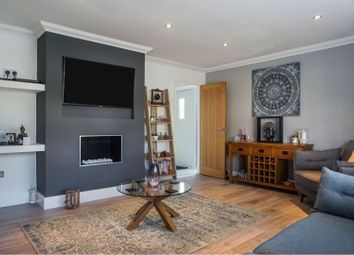 Thumbnail 2 bed semi-detached house for sale in Linnet Drive, Benfleet