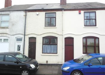 Thumbnail 2 bed terraced house to rent in Greadier Street, Willenhall