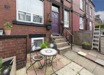 Thumbnail 3 bedroom terraced house for sale in Warrels Place, Leeds, West Yorkshire