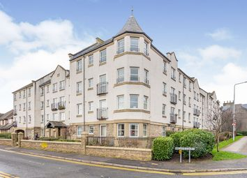 Thumbnail 1 bedroom flat for sale in Sandford Gate, 1 Halley's Court, Kirkcaldy, Fife