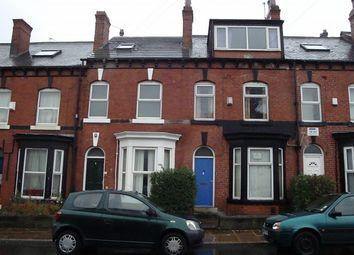 Thumbnail 5 bedroom property to rent in 9 Ashville Road, Burley, Five Bed, Leeds