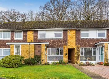 3 bed terraced house for sale in Greenacres, Oxted, Surrey RH8