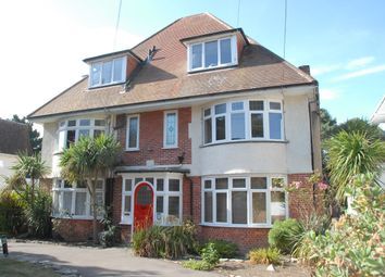 Thumbnail 2 bed flat to rent in Brownsea Road, Sandbanks, Poole, Dorset