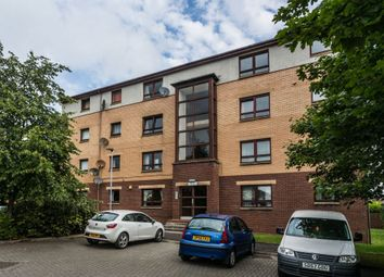 Thumbnail 2 bed flat for sale in 54 Caledonia Court, Paisley