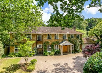6 bed detached house for sale in Pinecote Drive, Sunningdale, Ascot SL5