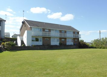 Thumbnail 2 bed flat to rent in Kiming, Stratton Road, Bude