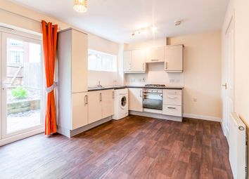Thumbnail 3 bed town house for sale in Carrington Point, Nottingham