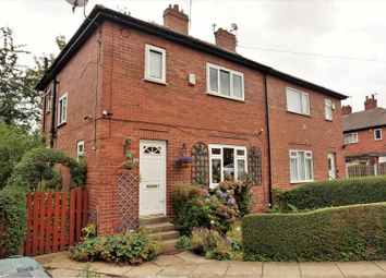 Thumbnail 3 bed semi-detached house for sale in Linton Avenue, Batley
