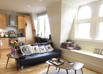 Thumbnail 1 bed flat to rent in Hyde Park Place, Hyde Park