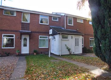 Thumbnail 2 bed terraced house for sale in Okehampton Crescent, Mapperley, Nottingham
