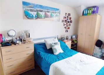 Thumbnail 4 bedroom flat to rent in Glynrhondda Street, Cathays, Cardiff
