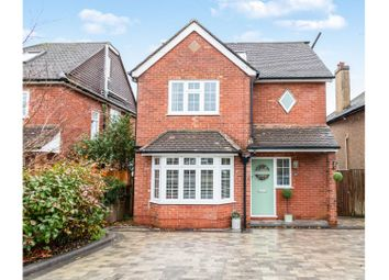 East Avenue, Farnham GU9. 4 bed detached house for sale
