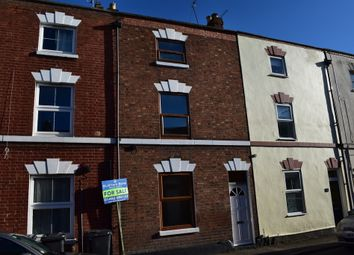 Thumbnail 4 bedroom terraced house for sale in Wellington Street, Gloucester, Gloucester