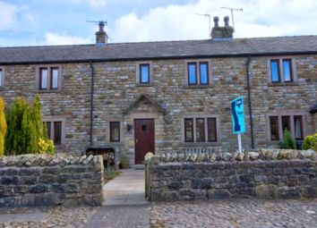 Thumbnail 3 bed cottage for sale in Home Farm Close, Wray, Lancaster