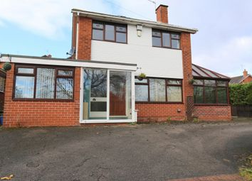 Thumbnail 3 bed detached house for sale in Cambridge Drive, Clayton