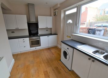 2 bed terraced house for sale in Davison Terrace, Sacriston, Durham DH7