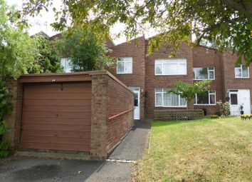 Thumbnail 3 bed terraced house for sale in Deercote, Telford