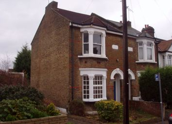 Thumbnail 1 bedroom flat to rent in Browning Road, Enfield, Middlesex