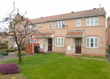 Thumbnail 2 bed town house to rent in 30 The Paddock, Adwick Le Street