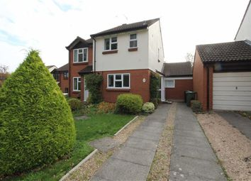 Thumbnail 3 bed semi-detached house for sale in Austin Edwards Drive, Warwick