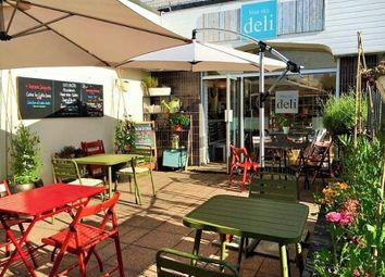 Thumbnail Restaurant/cafe for sale in 291 Lymington Road, Christchurch