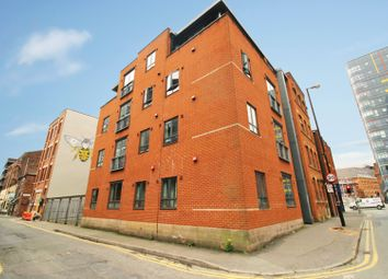 Thumbnail 2 bedroom flat for sale in The Wentwood, Manchester, Greater Manchester