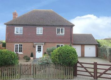 Thumbnail 4 bed detached house for sale in Orlestone View, Hamstreet, Ashford