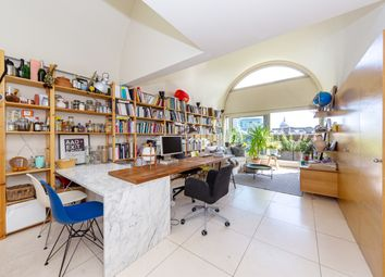 Thumbnail 1 bed flat for sale in Defoe House, Barbican