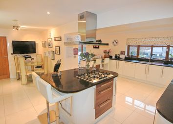 5 bed detached house for sale in Broadacres, Honley, Holmfirth HD9