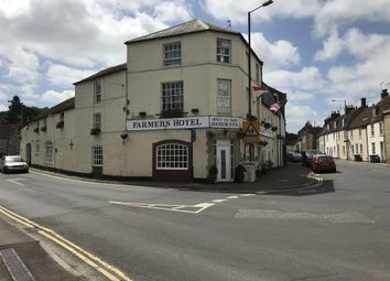 Thumbnail Restaurant/cafe for sale in Silver Street, Warminster
