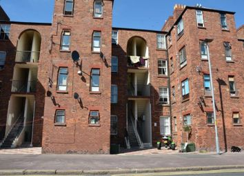 Thumbnail 2 bed flat for sale in 5C Steamer Street, Barrow-In-Furness, Cumbria