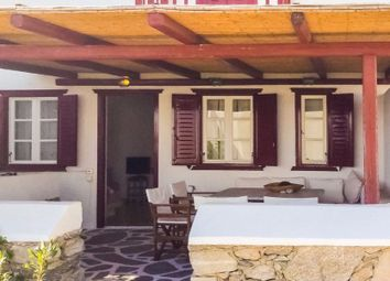 Thumbnail 2 bed semi-detached house for sale in Costa Ilios, Mykonos, Cyclade Islands, South Aegean, Greece