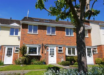 Thumbnail 4 bed terraced house for sale in Observatory Close, Benson, Wallingford