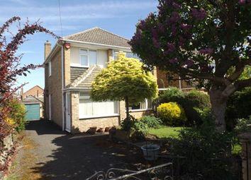 Thumbnail 3 bed detached house for sale in Holme Road, Bingham, Nottingham, Nottinghamshire