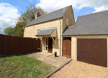 Thumbnail 3 bed detached house to rent in Midland Road, Higham Ferrrers