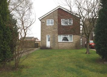 Thumbnail 4 bed detached house for sale in Alston Close, Hazel Grove, Stockport, Cheshire