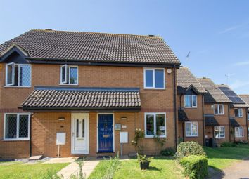 Thumbnail 2 bed end terrace house for sale in Willow Way, Toddington, Dunstable