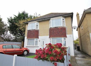 Thumbnail 2 bed flat for sale in Stroud Lane, Christchurch