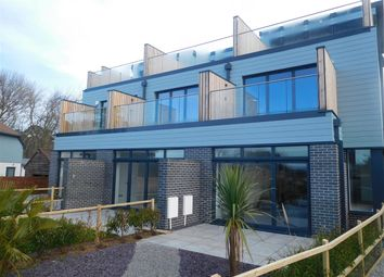Thumbnail 4 bed town house for sale in Spindrift, Maer Road, Exmouth